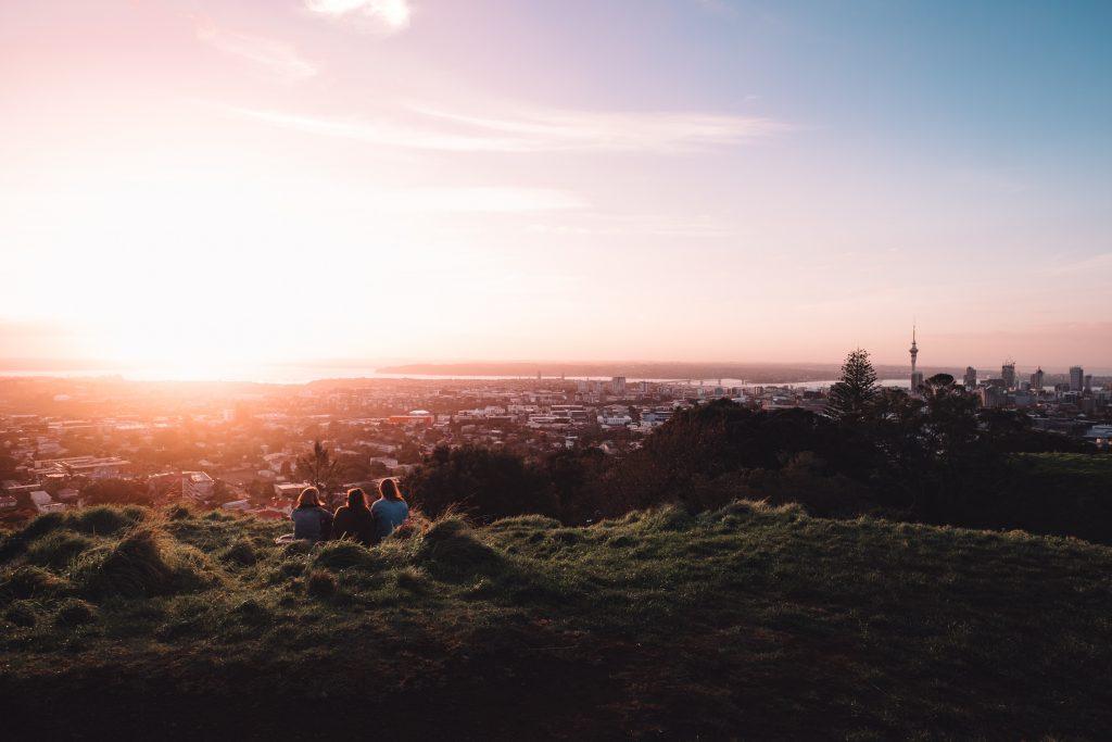 Adaptacion Nueva Zelanda